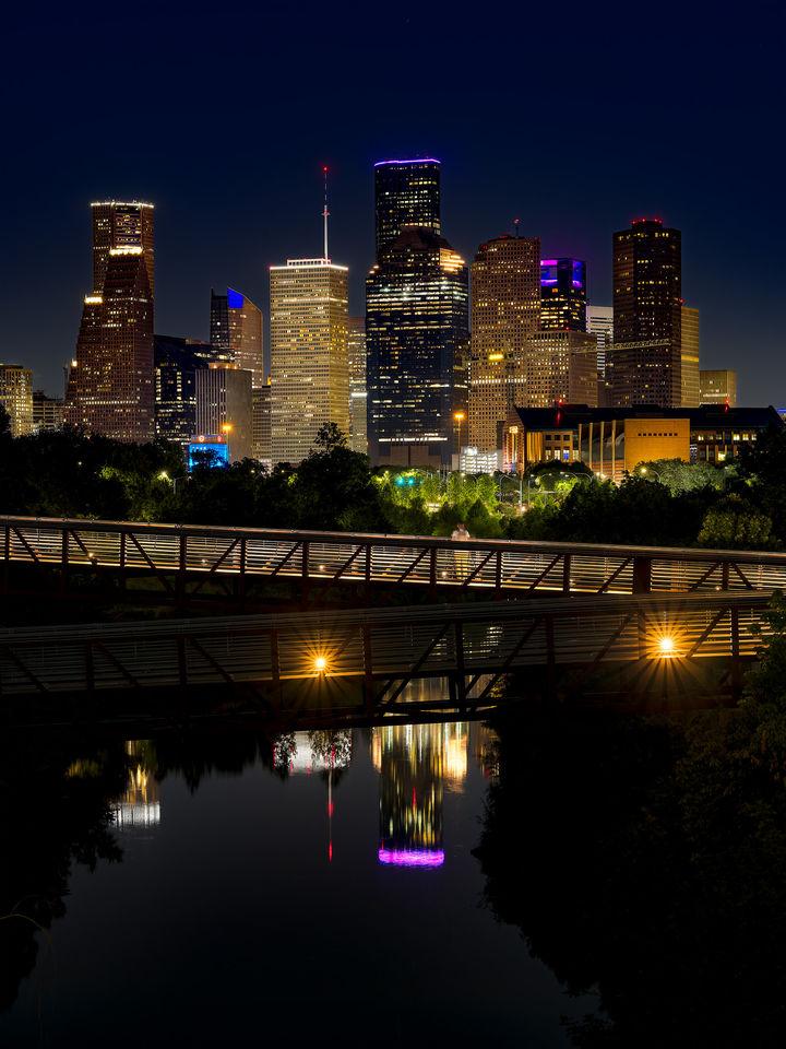 space city, houston, texas, buffalo bayou,  bayou city, parks