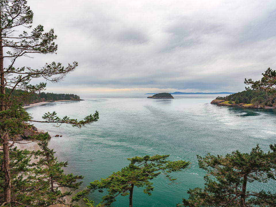 Deception Pass, Bridge, Beach Trail, 1 mile, back trail, Oak Harbor, Washington, beautiful, trail, hiking, nature trips, views, tranquil, tranquility, beach, coastline